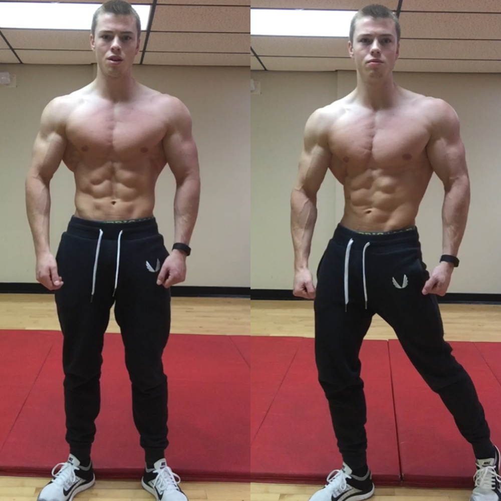 Category Male  >> Proportions What Category Mens Physique Or Classic Bodybuilding
