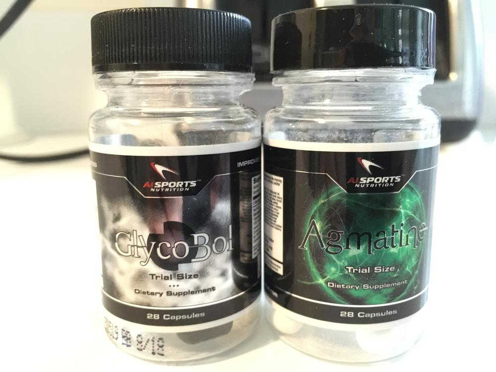 AI Sports Nutrition Glycobol and Agmatine Review - Bodybuilding com
