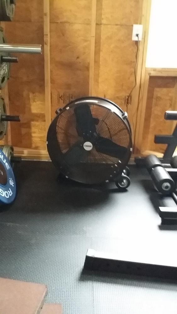 Let s see your garage gym fan bodybuilding forums