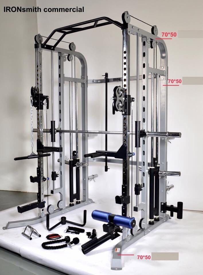 multi functional rack or power rack forums. Black Bedroom Furniture Sets. Home Design Ideas
