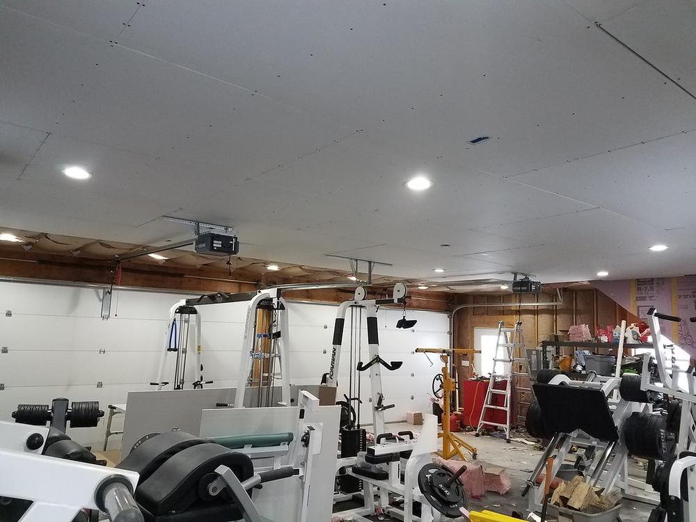 Bench905 home gym build transformation thread bodybuilding.com forums